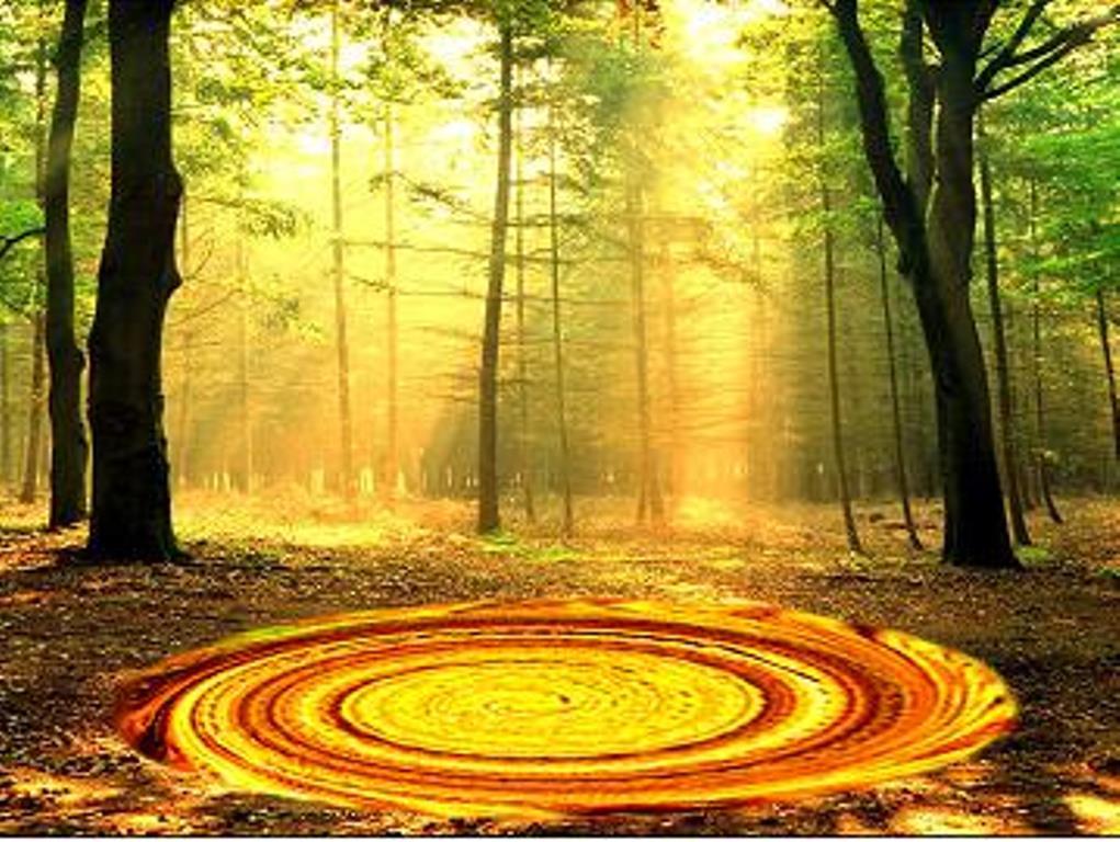 παράδεισος και απαγορευμένο δένδρο, Αγγελική Αναγνώστου, Αντέχεις την Αλήθεια, το χρονικό της αιχμαλωσίας, το τελευταίο κάλεσμα, υπερσύμπαντα, υπερσύμπαν,
