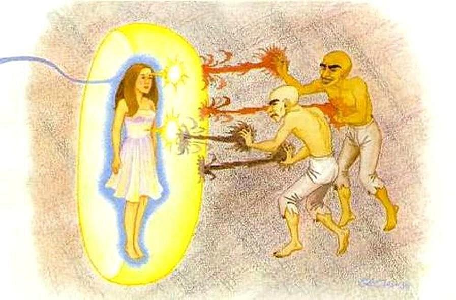 Archons, Αγγελική Αναγνώστου, Αντέχεις την Αλήθεια, το χρονικό της αιχμαλωσίας, το τελευταίο κάλεσμα, υπερσύμπαντα, υπερσύμπαν,