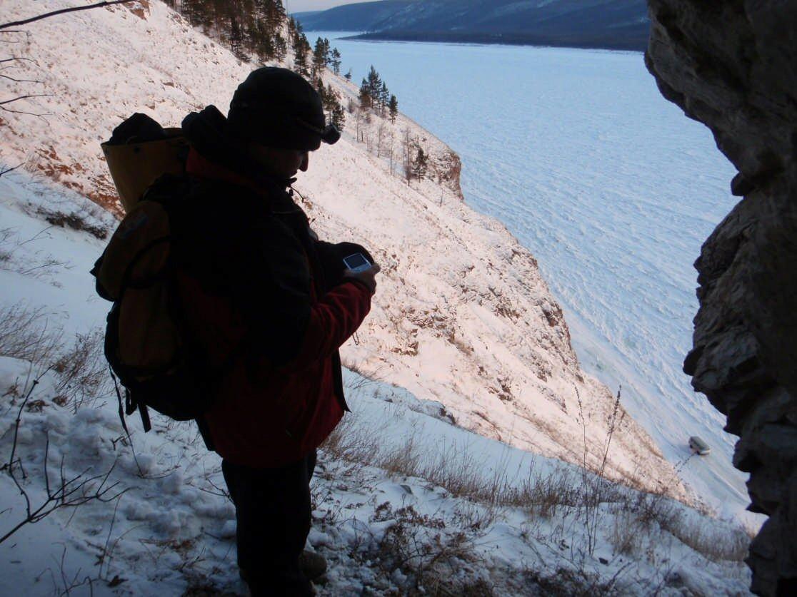 16469 Siberian ice cave 4 Anton Vaks