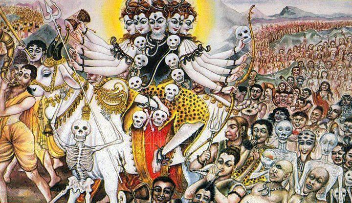 Human Manushya-gati n