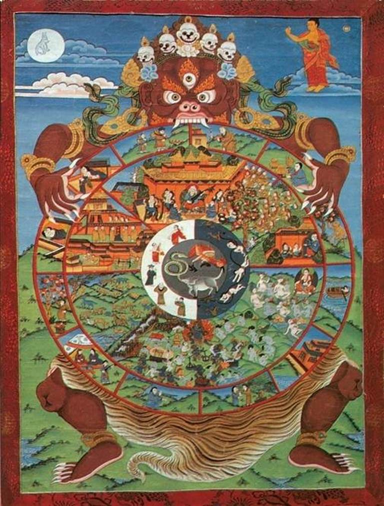 the_wheel_of_samsara_001, Αγγελική Αναγνώστου, Αντέχεις την Αλήθεια, το χρονικό της αιχμαλωσίας, το τελευταίο κάλεσμα, υπερσύμπαντα, υπερσύμπαν,