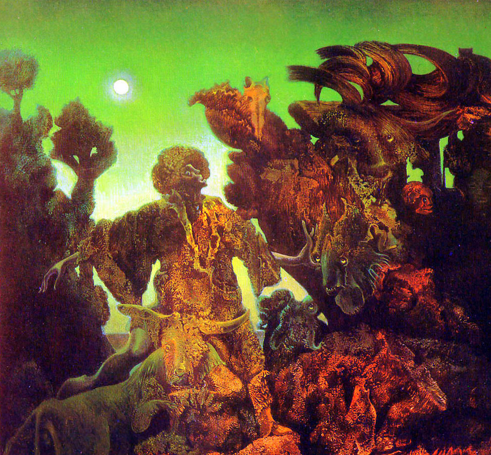Max Ernst 3 zerk uj