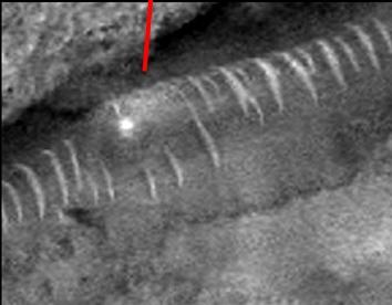 Γυάλινα τούνελ στον Άρη 2