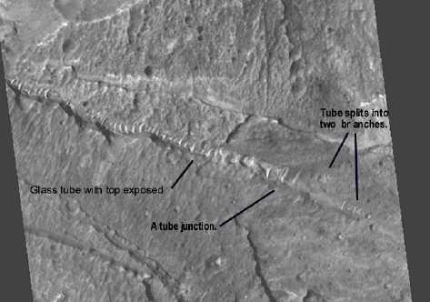 Γυάλινα τούνελ στον Άρη 4