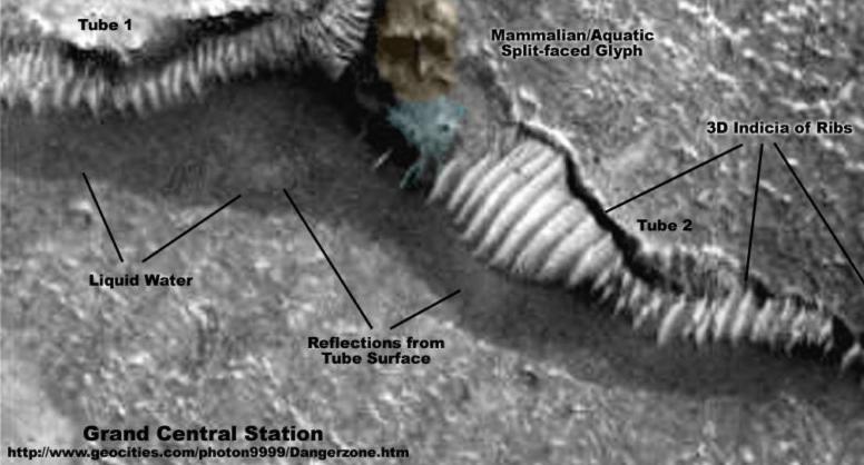 Γυάλινα τούνελ στον Άρη 5