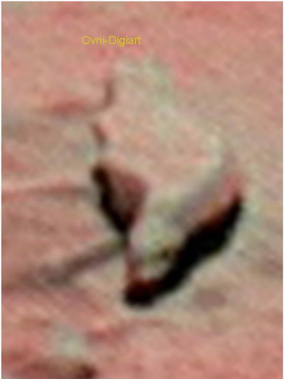 Ον στον Άρη