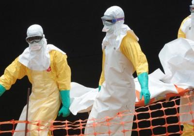 Θανατηφόρος ο ιός έμπολα