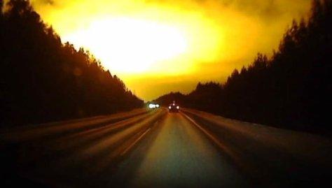 Λάμψη στο Sverdlovsk1