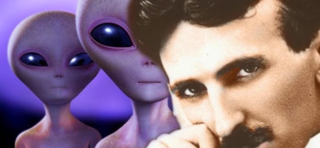 Ο Νίκολα Τέσλα είχε επικοινωνία με εξωγήινους, teslag3